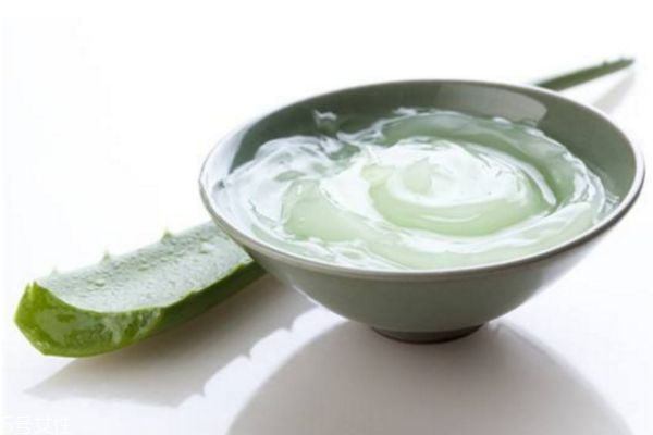 芦荟面膜的作用 芦荟面膜的功效