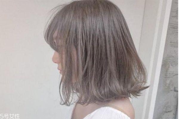棕色发色适合什么肤色 深棕色和浅棕色的区别