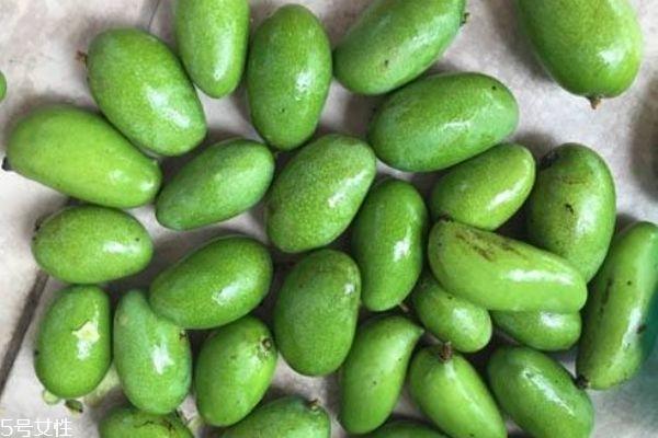 生芒果怎么吃最好吃 这样吃最好吃