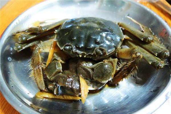 醉蟹可以蒸熟了再吃吗 口感会有影响