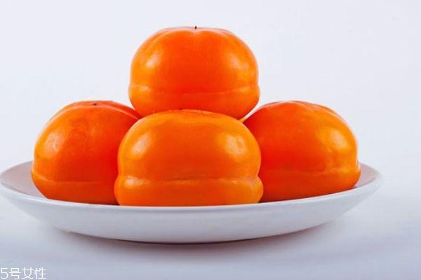 哪里的柿子最出名 最好吃的柿子