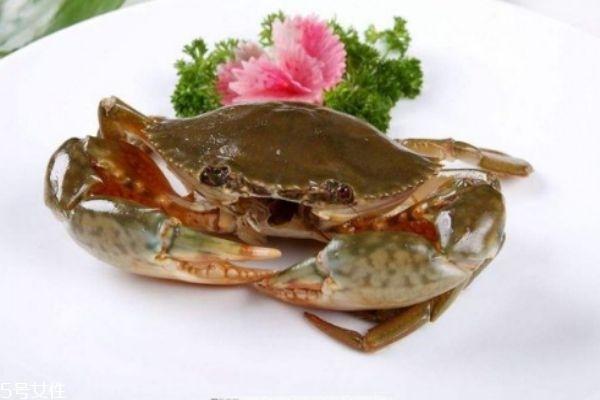 三门青蟹的营养价值 三门青蟹和越南青蟹的区别