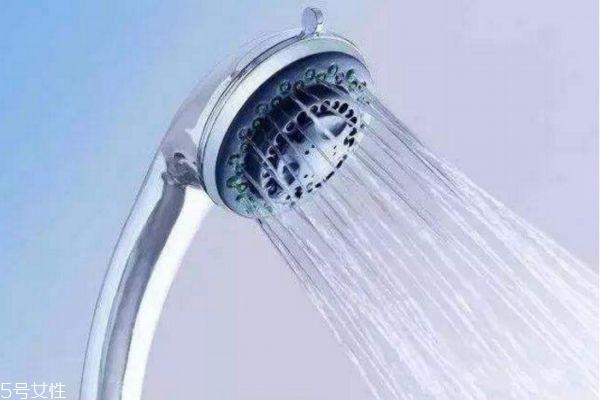 冬季洗澡应该注意什么 洗澡常犯的6个错