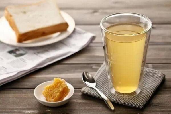 月经期间能喝蜂蜜水吗 来例假不能喝什么