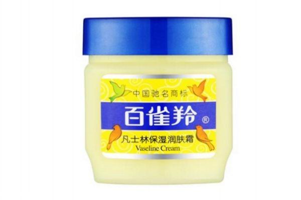 百雀羚凡士林保湿润肤露有什么作用 平价倩碧小黄油