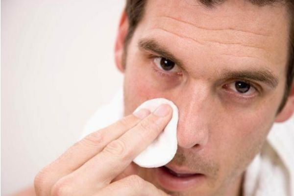 男士护肤步骤的先后顺序 男士护肤的正确步骤