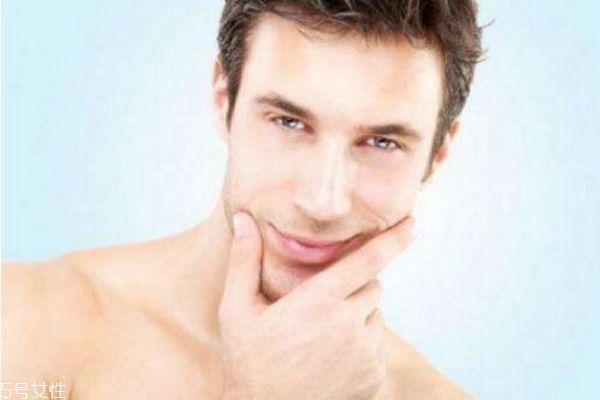 男生怎么护肤 男士护肤心经