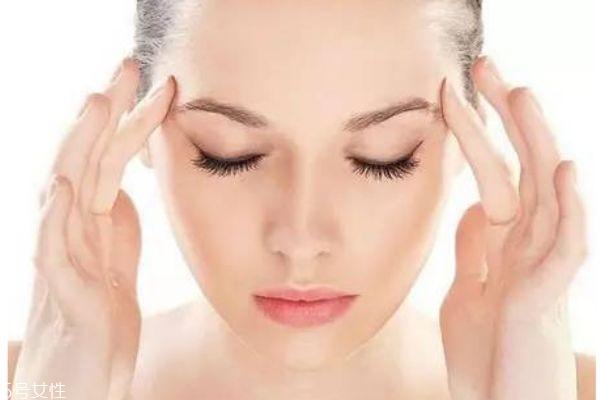怎样判断自己是敏感肌 敏感性皮肤的原因