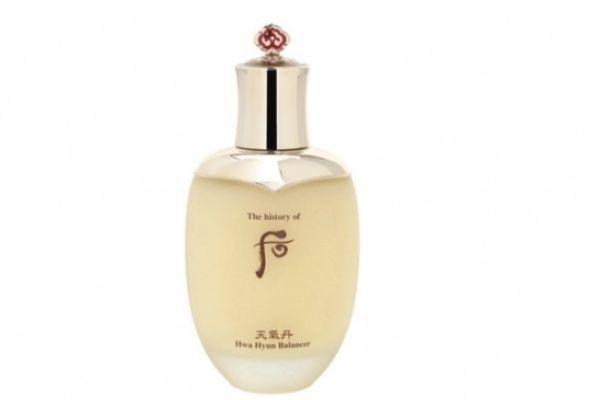 韩国十大护肤品品牌图片