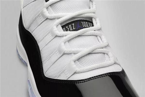 aj11康扣网面怎么清洗 鞋面清理要仔细