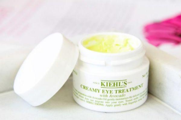 科颜氏眼霜使用方法 牛油果眼霜使用方法