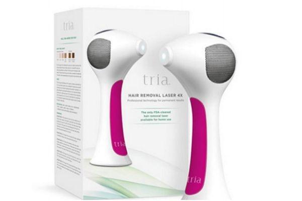 tria4x不要买 tria脱毛仪的使用说明