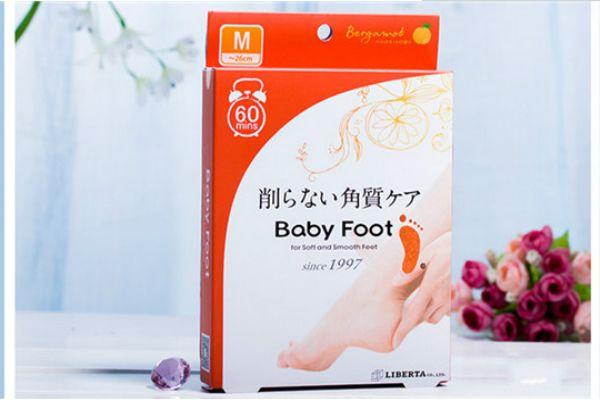 什么牌子的足膜好用 脚膜推荐