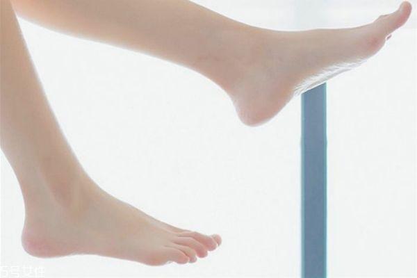 脚膜是什么原理 足膜的功效与作用
