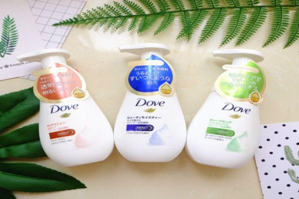 多芬是哪个国家的品牌 多芬是日本的吗