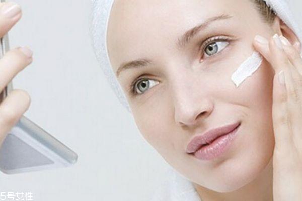 护肤品早晚都要用吗 护肤的步骤是什么顺序