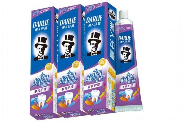 黑人是哪个国家的品牌 黑人牙膏是哪国的