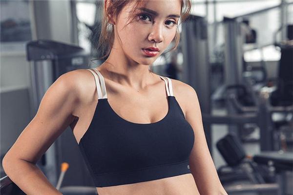 运动内衣强度怎么选 看运动项目