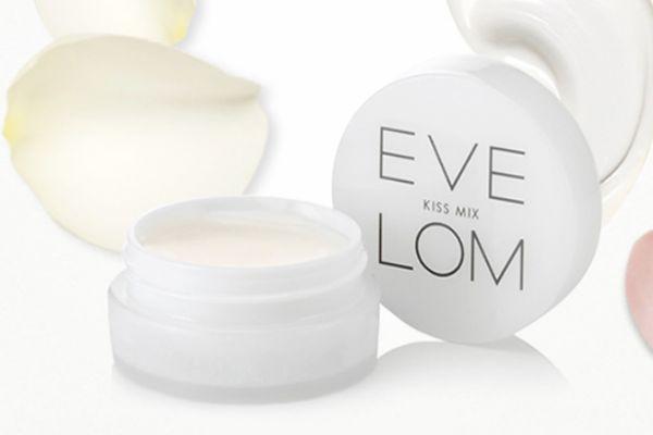 eve lom唇膜怎么用 eve lom睡眠唇膜