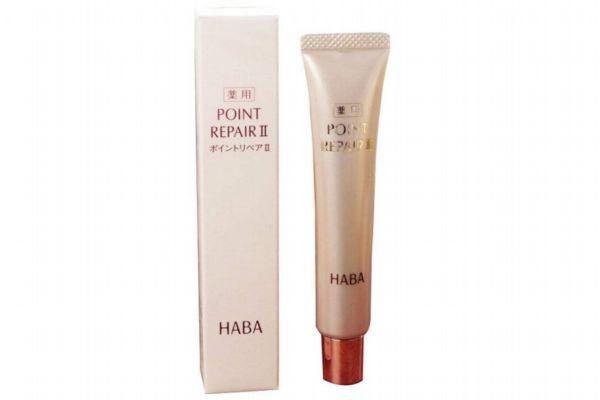 haba眼霜孕妇可以用吗 日本haba眼霜评价