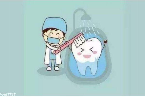 洗牙后多久刷牙才好 洗牙小贴士
