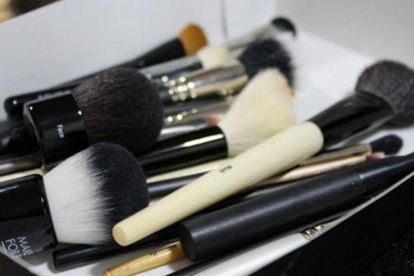 化妆工具如何清洗 怎么洗化妆工具