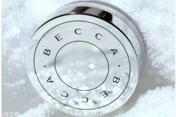 becca水散粉适合油性肤质吗 becca水散粉使用感受