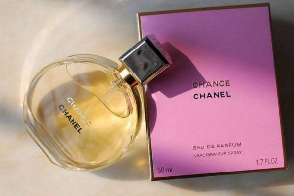 香水什么品牌比较好 女士香水品牌排名