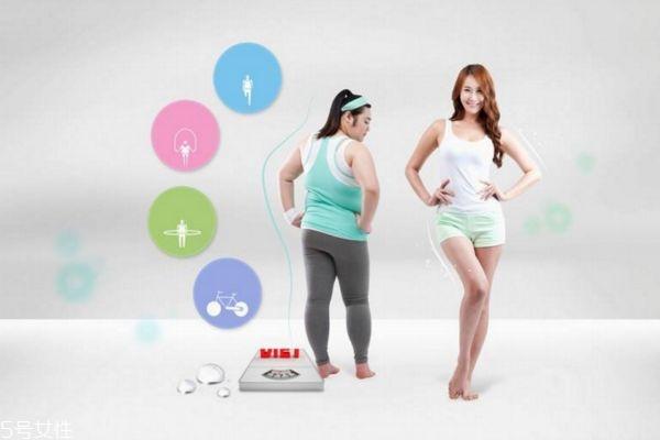 抽脂后为什么没有变瘦 抽脂后为什么体重会增加