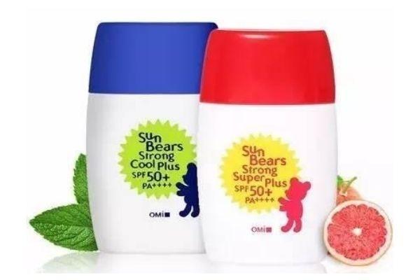 便宜又好用的防晒霜 网红防晒测评