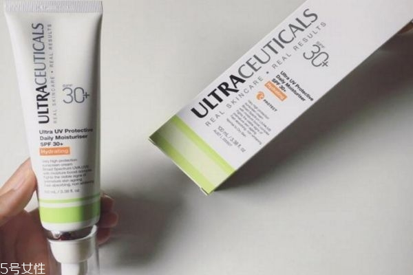 ultraceuticals防晒多少钱 澳洲ultraceuticals尤皙防晒霜