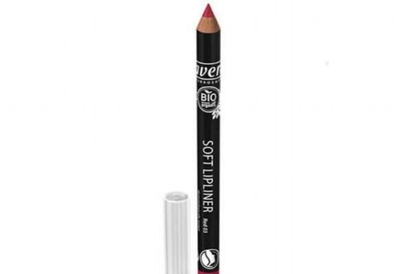 lavera拉薇唇线笔孕妇能用吗 lavera拉薇唇线笔使用方法