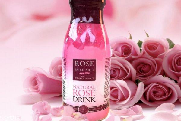 玫瑰纯露和爽肤水的区别 在家自制玫瑰爽肤水