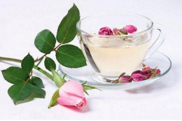 玫瑰花茶可以天天喝吗 喝玫瑰花茶禁忌