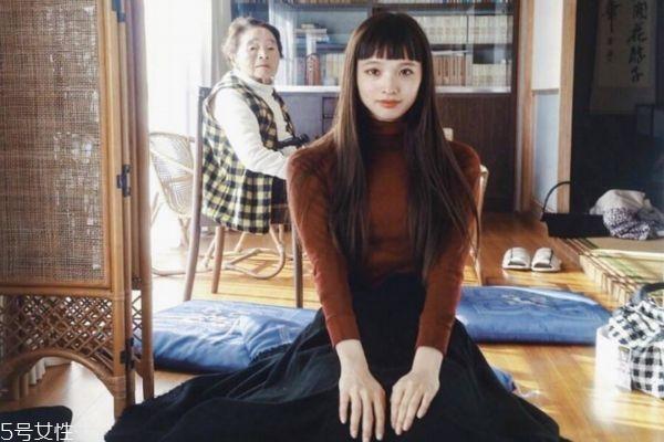 眉上刘海怎么剪好看 眉上刘海适合什么脸型