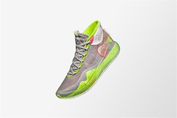 耐克kd12多少钱 杜兰特12代战靴发售价格