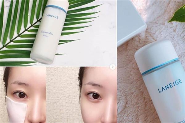 春天用什么化妆水 适合春天用的化妆水推荐