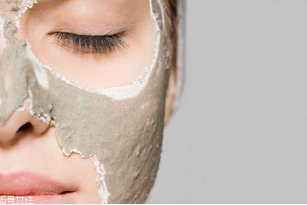 泥膜外层还能贴面膜吗 把面膜敷在泥膜上好吗