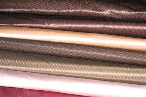 金属丝面料怎么洗 当心出现褶皱