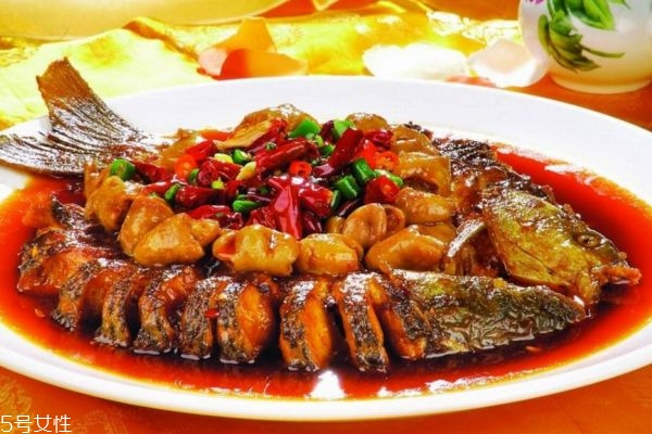 鱼肉怎么做好吃 鱼肉食谱大全