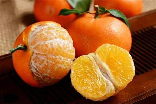 沃柑能和芒果一起吃吗 榨汁味道好