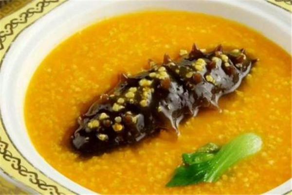 海参小米粥适合产妇吃吗 有助于恢复
