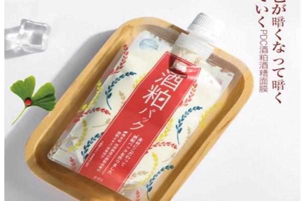 日本酒粕面膜怎么用 日本酒粕面膜使用注意事项