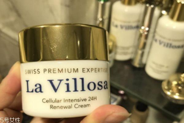 la villosa面膜怎么样 la villosa面膜使用方法