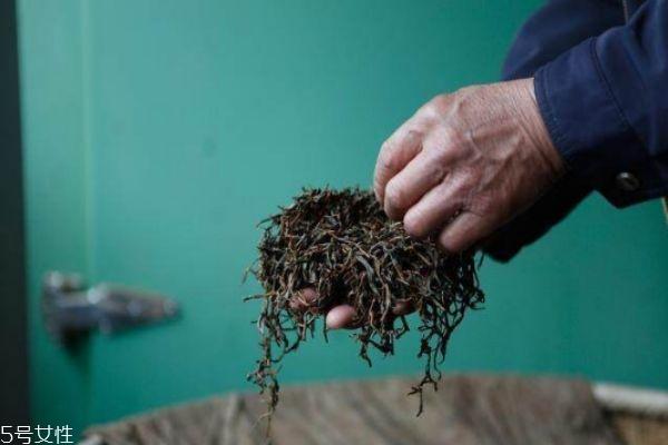 正山小种是浓茶吗图片
