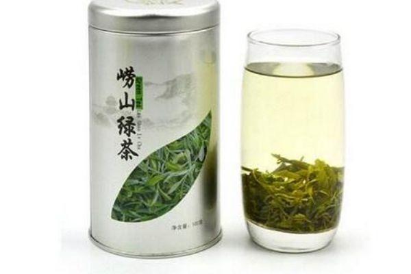 崂山绿茶怎么样 崂山绿茶特点