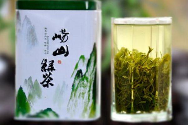 崂山绿茶是什么茶 崂山绿茶的功效与作用