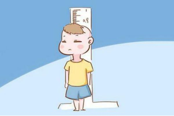 小学生如何快速长高 儿童长高的三个误区