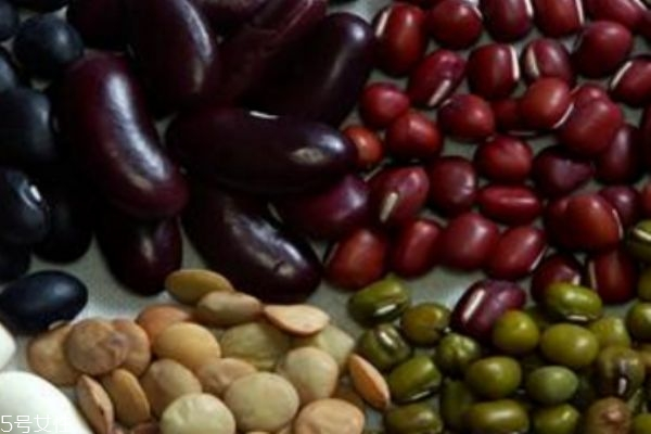 红豆怎么做成豆沙 红豆怎么去皮