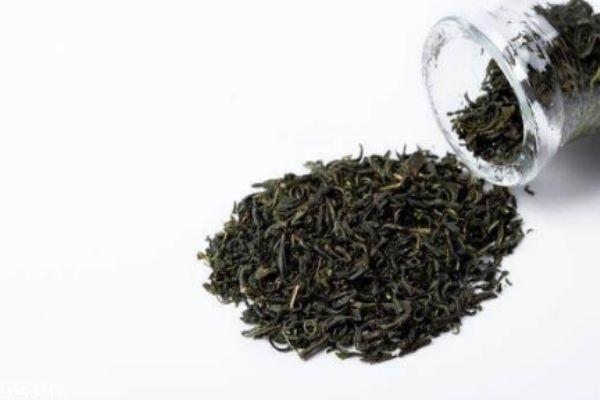 用茶叶洗头有什么好处 茶水洗头发的正确方法